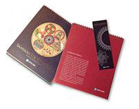 Kalpataru Calendar '14: 'Sanskrutik Vividhata'