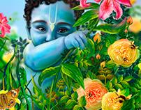 Krishna see you