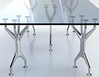 Skala Table