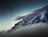 Slopes of Rainier