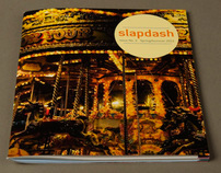Slapdash Issue 2