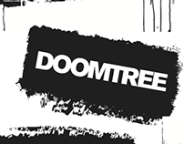 Doomtree Records Album Release Window Display