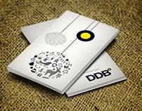 DDB Christmas Card