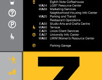 UWM Union Way Finding