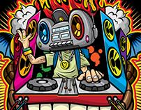 Yo! DJ!