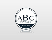 ABC Peyraud :: Logo