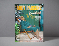 ANDY PARSONS - DVD
