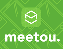 meetou - Public Display App.