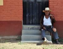 Santa Cruz Papalutla - Oaxaca - Mexico
