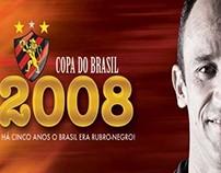 Livro para o Sport Club de Recife