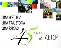Livro sobre ABTCP