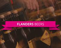 Flanders Beers Infosheet
