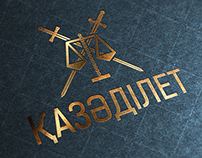 KazAdilet Law Firm Branding