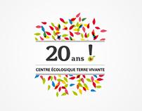 20 ans Centre Terre vivante