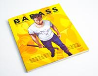 Badass - Motherfucker's cult