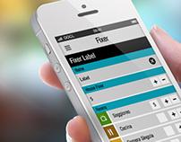 Fixer | Iphone App