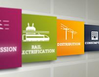 Siemens - Smart Grid App