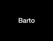Eleven A.M. Barto
