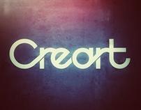 Creart Designers Logo