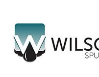 2013 / Beeldmerk voor Spuiterij Wilson