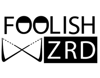 'Foolish WZRD' bow ties . Featured by