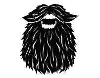 Angry Beard Logo