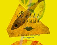 Belli di MAMMA | Restyling 2015