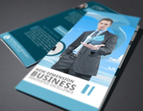 Business Accounting Brochure