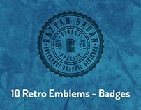 Insignia / Emblem