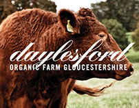 Daylesford Organic Farm Gloucestershire