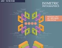 Infographic Template | Modern Design