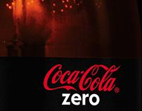 Quanto mais Coca-Cola Zero Melhor