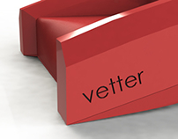 Vetter Lift-Bag Controller Re-design