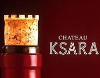 Château Ksara TVC - Leo Burnett