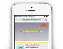 AmBank - #MalaysianHeroes (2013)