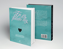 Book Design - Før jeg forlater deg