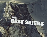 Backcountry Slopestyle - Swatch Skiers Cup 2