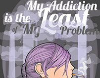 My Addiction is the Least of My Problems