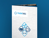 Trading Table - Print Brochure
