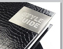 Style Guide: Raymond Made-to-Measure