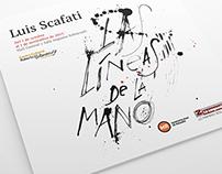 Catálogo | Luis Scafati. Las Líneas de la mano