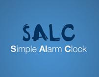 SALC | iOS 7 App Concept