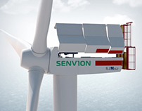 Senvion Offshore Animation_