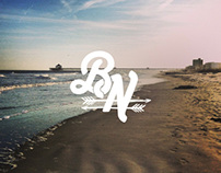 BN Photography: Logo Design