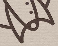 Tinrocket Identity Mark