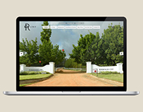 Rhebokskloof Wine Estate Website