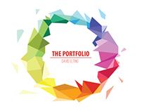 Visual Communication Design Portfolio 2014