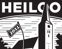 Kermis Heiloo 2011 (merchandise)