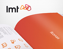 LMT - Latvian Mobile Telephone | Icons Library