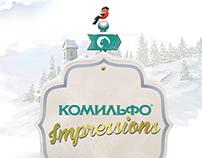 Comilfo Impressions –event